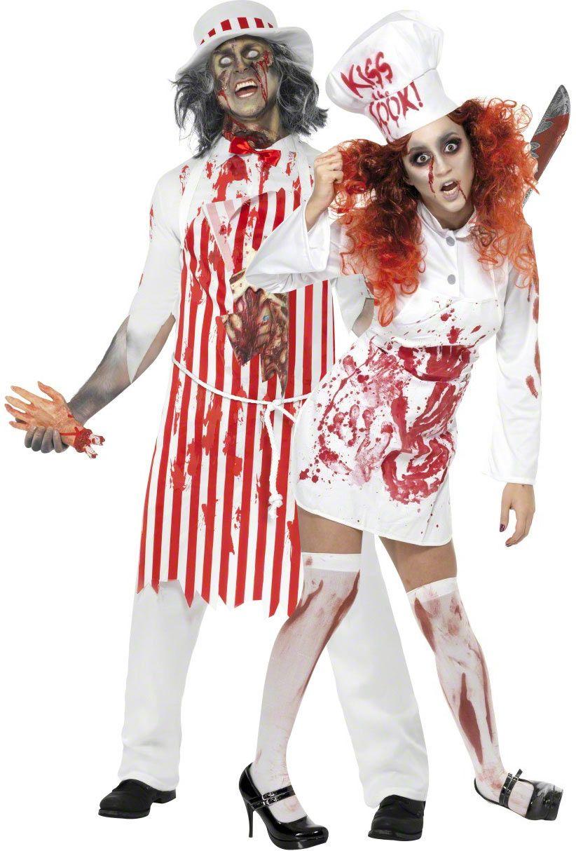 disfraces para halloween de terror