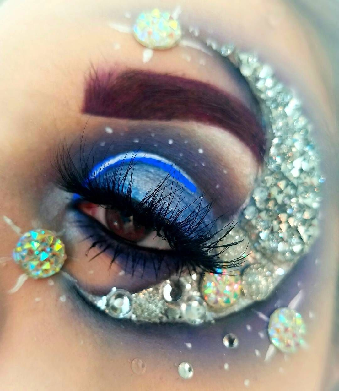 476 likes, 25 comments - brittany shae (@brittany_shae_mua) on