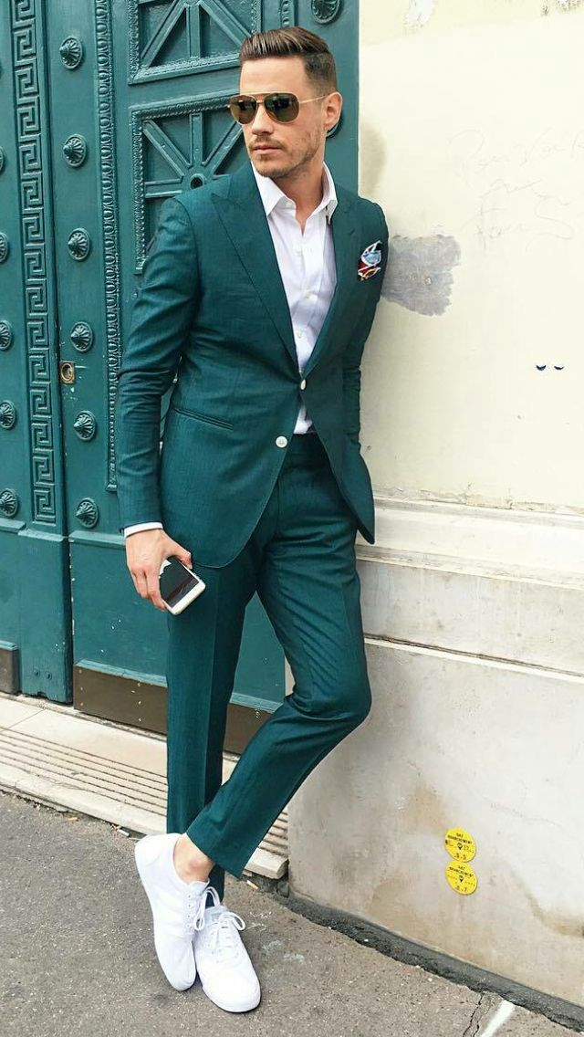 ce645a550f17 Pin by Ahmed on SUIT in 2019   Mens fashion, Fashion, Suits