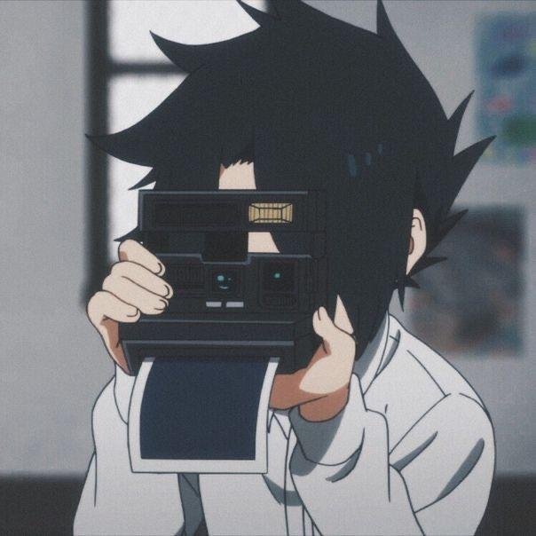 Anime Ava Avatarki Avatars Aesthetic Anime Anime Kawaii Anime