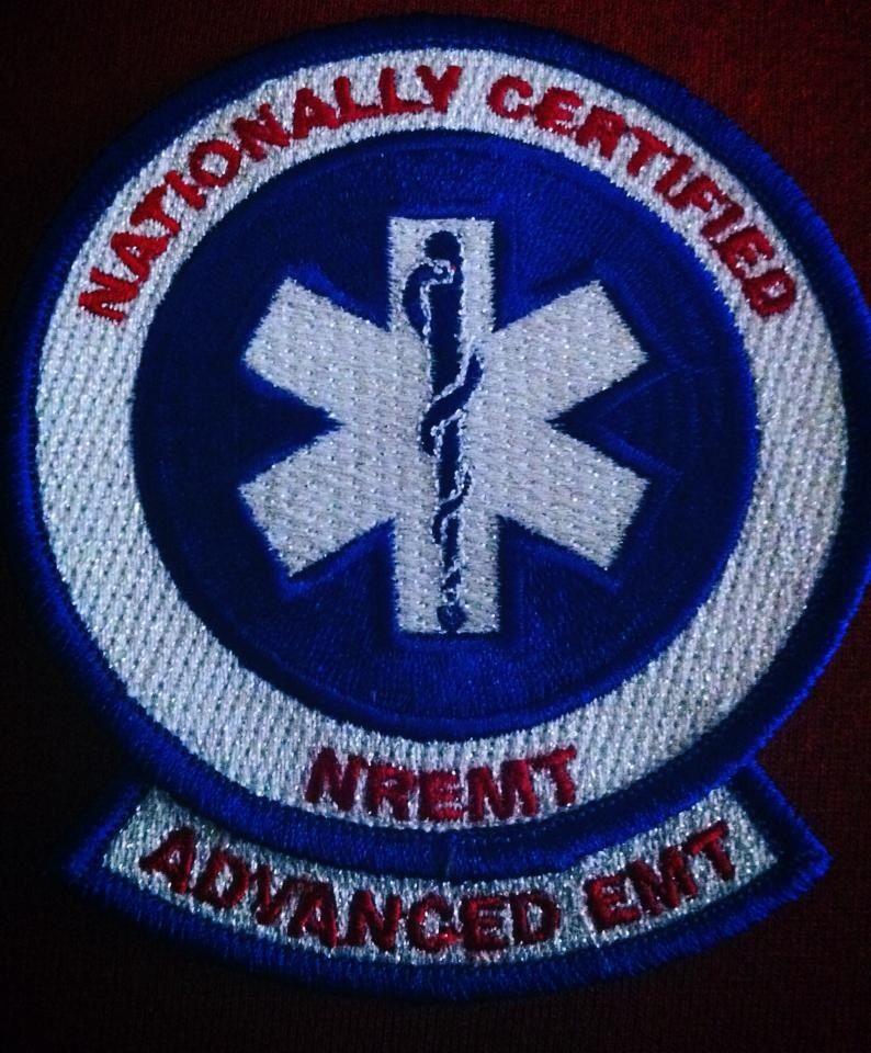 NREMT Patch Houston astros logo, Emt, Sport team logos