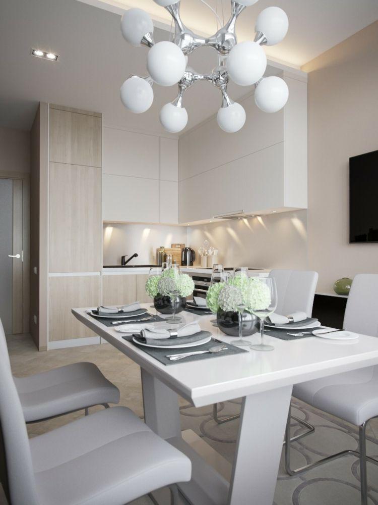 Idee per arredare piccole stanze e appartamenti con una for Idee originali per arredare appartamenti