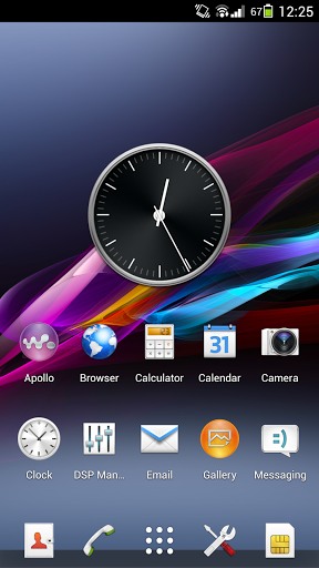 CM10 1 CM9 Sony XPERIA Z theme v2 0 9 Requirements: 4 0 and