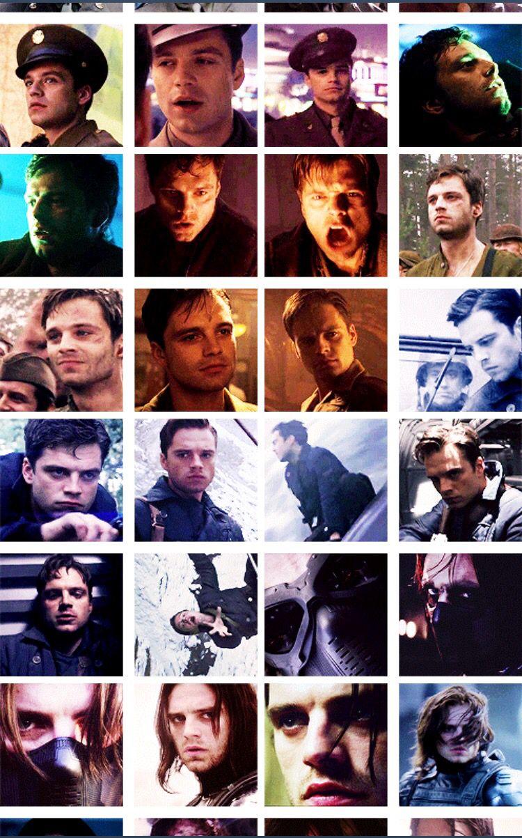 Evolution of Bucky