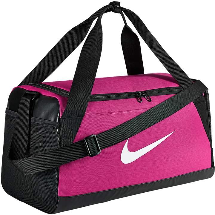 42b060c4c63d ... Vivid Pink Black White 280097 and more on Suprashoes. Nike Brasilia 7 Extra  Small Duffel Bag