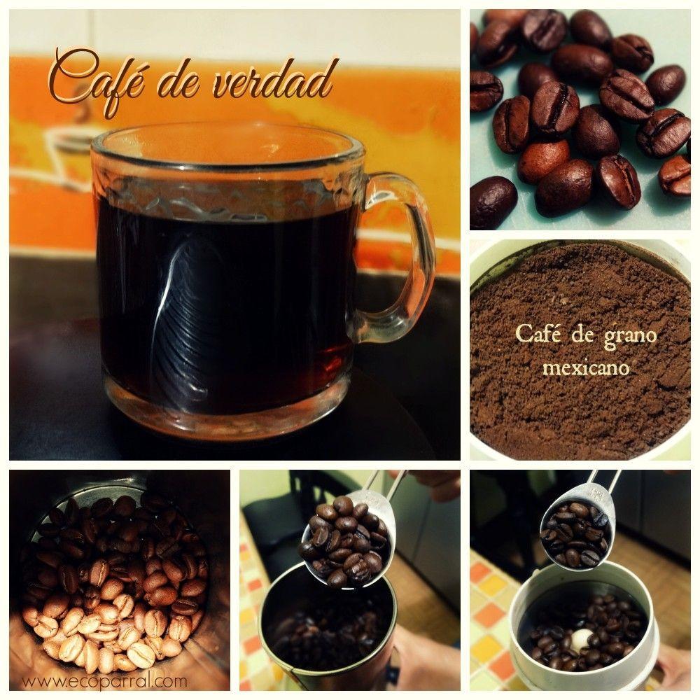 Cómo Hacer Un Café De Verdad