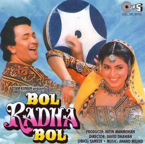 Bol Radha Bol (1992) Watch Movies Online Free Movies Festival - free bol