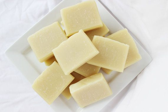 Coconut Milk Shampoo with Jojoba Oil Cocoa Butter Shea Butter Avocado butter by SimplyMcGhie, $5.00