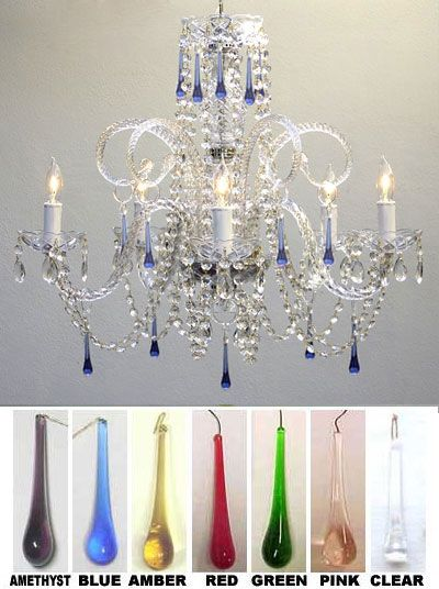G46 3875color murano venetian style chandelier chandeliers g46 3875color murano venetian style chandelier chandeliers crystal chandelier crystal chandeliers lighting aloadofball Image collections