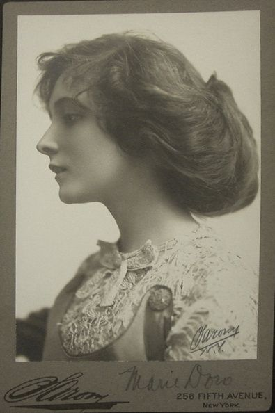 <b>Marie Doro</b> | Ziegfeld Girls | Pinterest