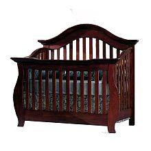 Baby Cache Oxford Lifetime Convertible Crib Cherry Baby Cache Babies R Us Baby Cache Cribs Beautiful Baby Cribs