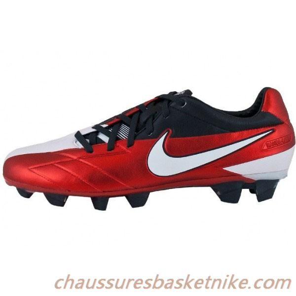 chaussure de foot nike t90 laser