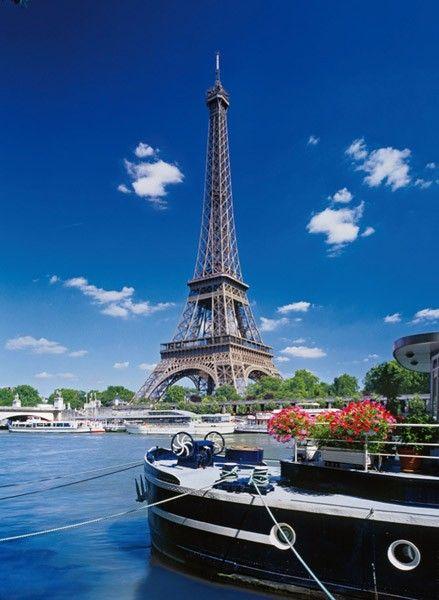 Puzzle Clementoni De 500 Piezas Paris Fond D Ecran Huawei Fond Ecran