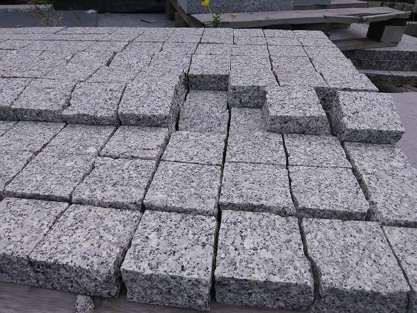Granit Pflastersteine Granitpflaster Kopfsteinpflaster Nockerl W Rfel Geschnitten 10 X 10 X 8 80 Granitpflaster Pflastersteine Kopfsteinpflaster