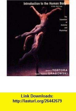 Introduction to the human body the essentials of anatomy and introduction to the human body the essentials of anatomy and physiology 5th edition 9780471367772 fandeluxe Gallery