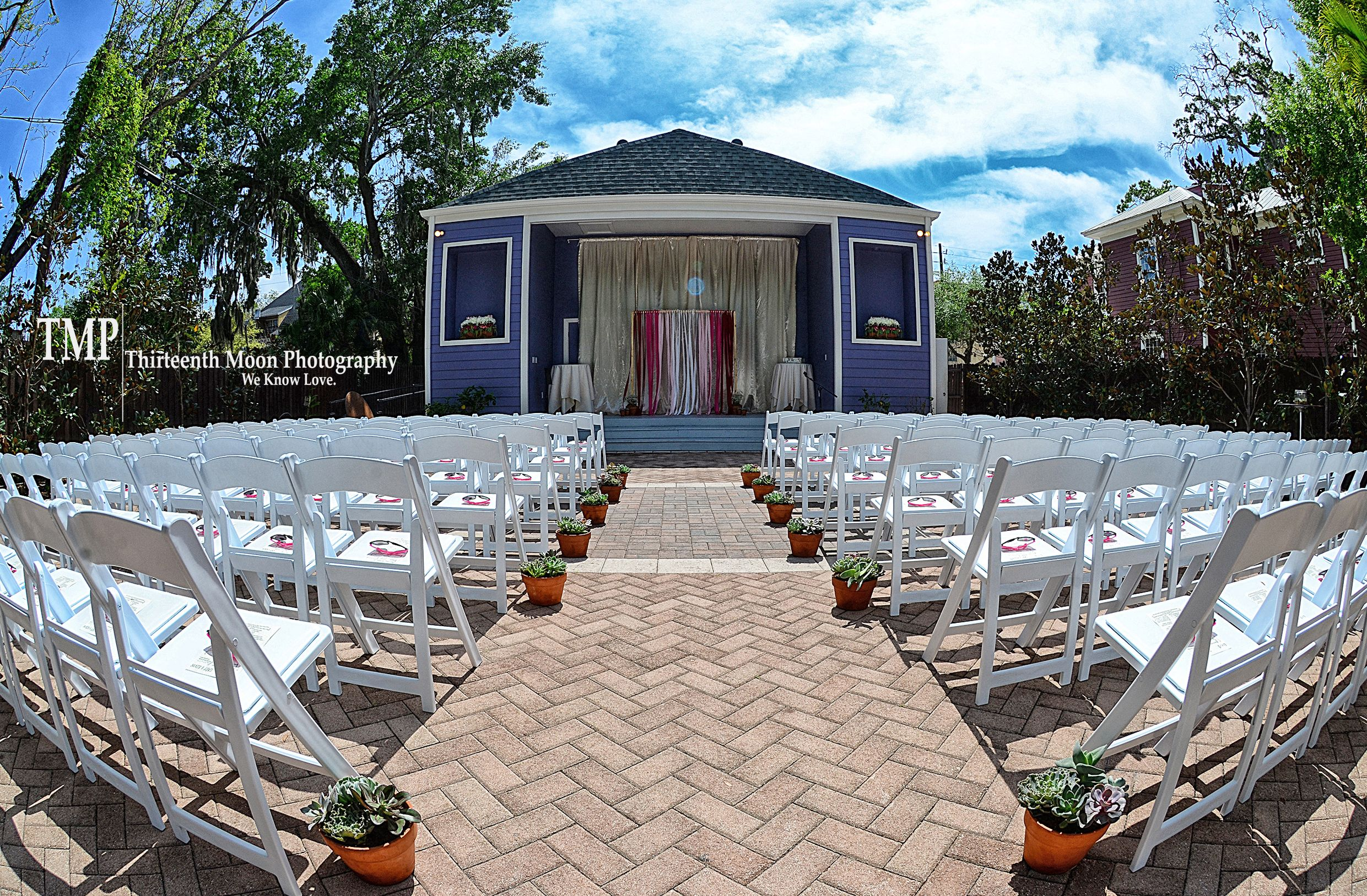 the veranda at thornton park orlando florida venues