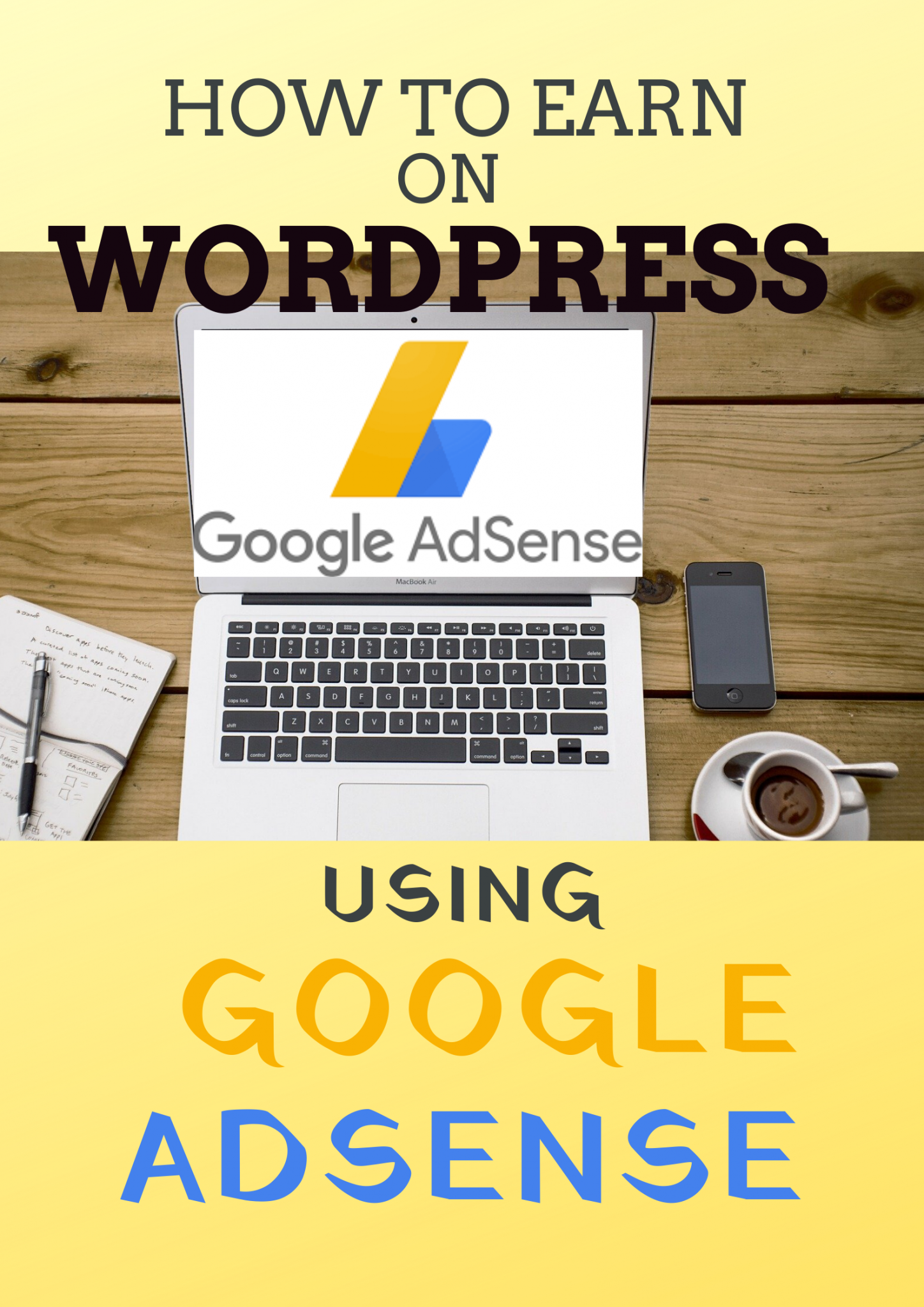 How To Set Up Google Adsense For Wordpress Bloggers Freelancing Hackers