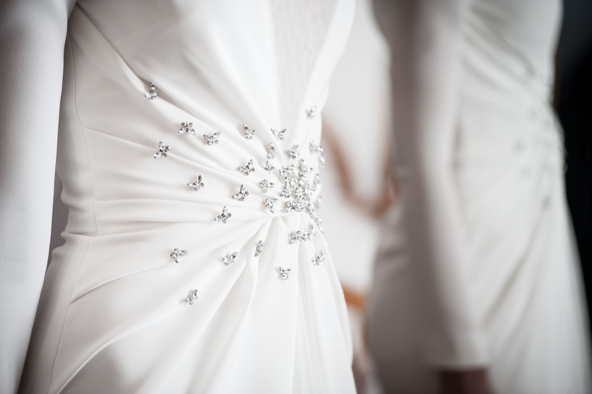Vestidos novia roberto diz precios