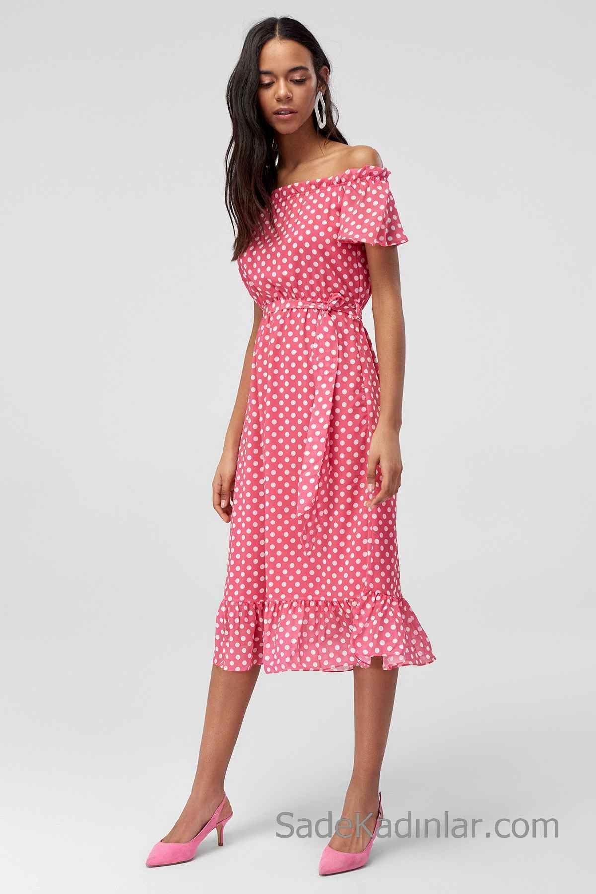 Sevgililer Günü 2019 Elbise Kombin Önerisi