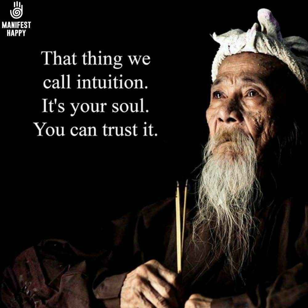Buddha Quotes On Death And Life I Am Tryingmy Intuition Tells Me A Lot Of Things I Would Rather
