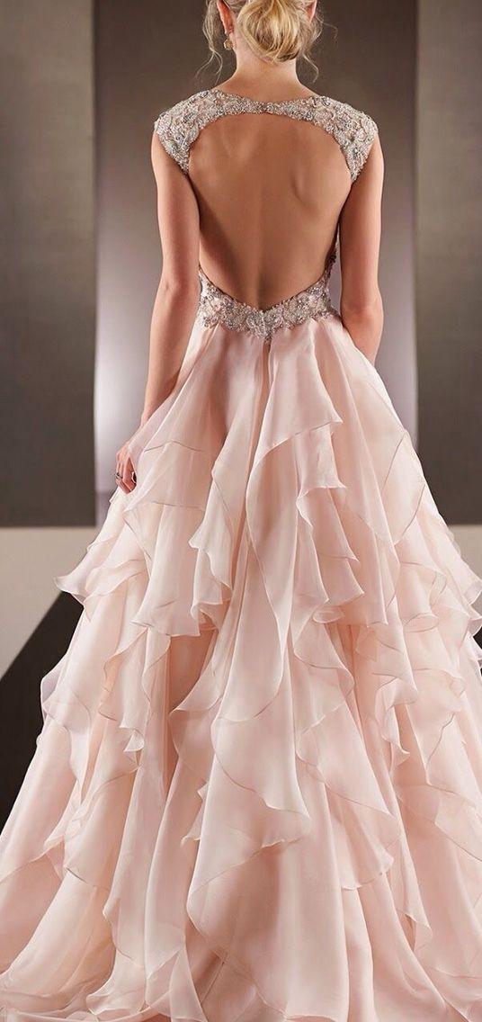 Pin de Veronica Oviedo en vestidos | Pinterest | Vestiditos, Vestido ...