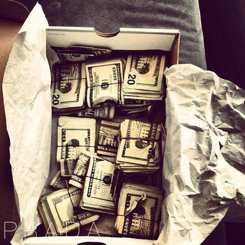Shoebox Full Of Money.Shoe Box Money In 2019 Money How To Get Money Money On