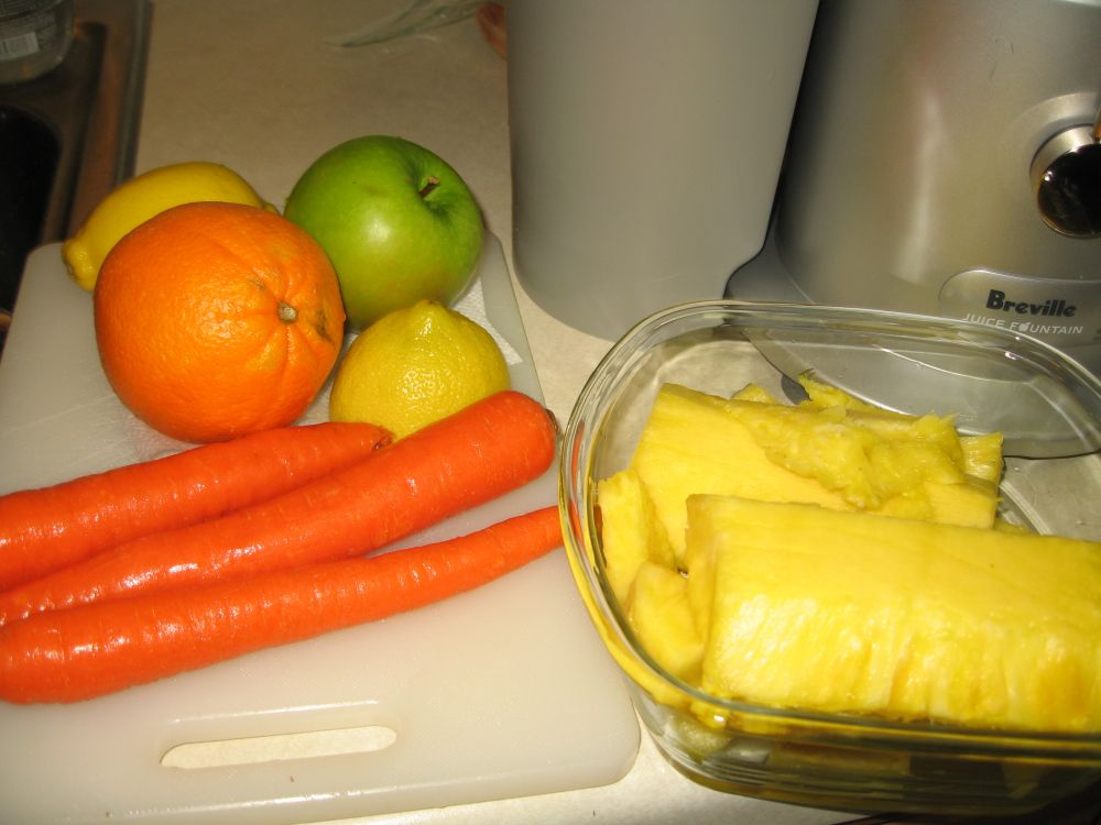 3 Day Organic Juice Fast – REBOOT (Steph's Experience) #juicefast