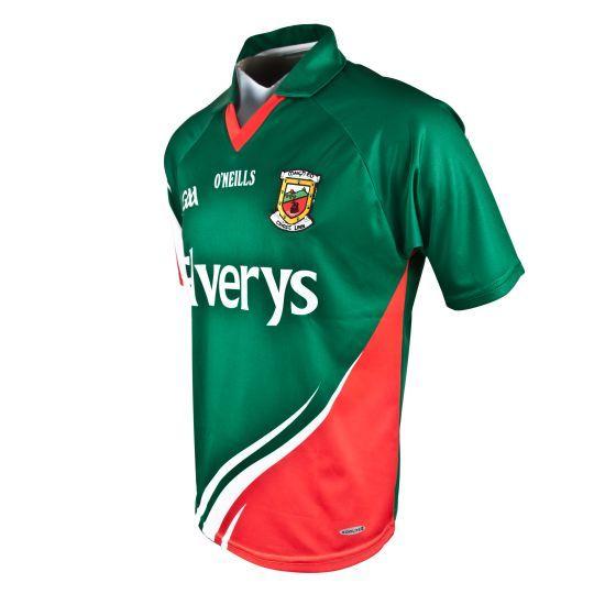Mayo GAA Jerseys | Mayo Jersey | GAA County Kits | GAA Gifts | Ca ...