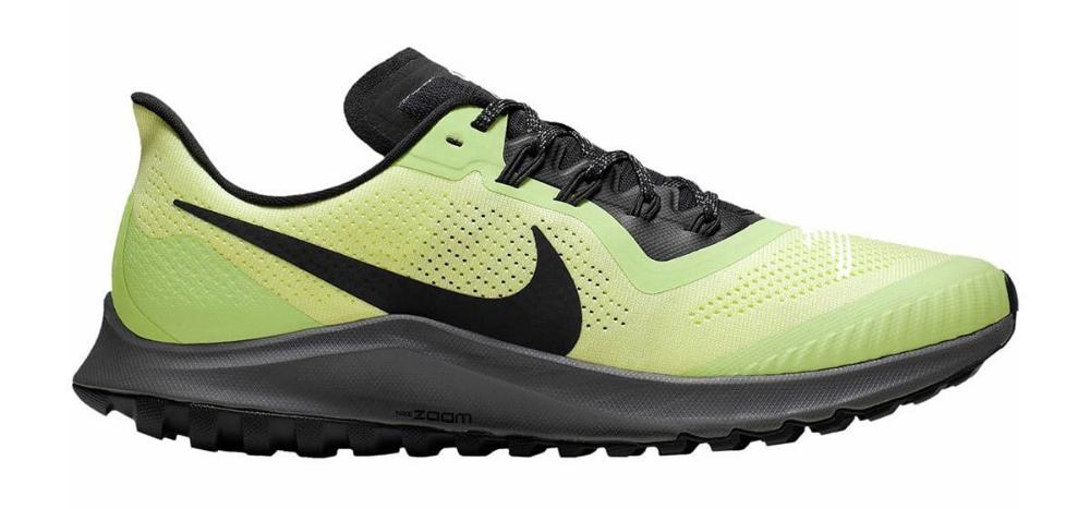 nike air zoom pegasus 36 trail running shoe