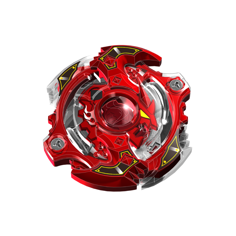 Characters - The Official BEYBLADE BURST Website ...