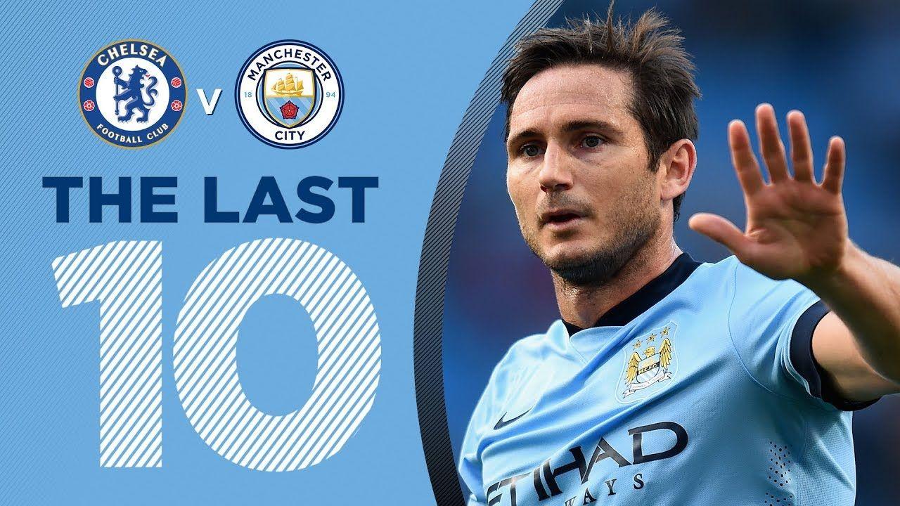 Last 10 Goals V Chelsea Lampard Aguero Silva More Https Youtu Be Vbbhf6dvm E Youtube Youtube Videos Chelsea