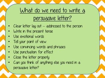 Persuasive Texts  Mr Stink  Persuasive Text And Persuasive Letter