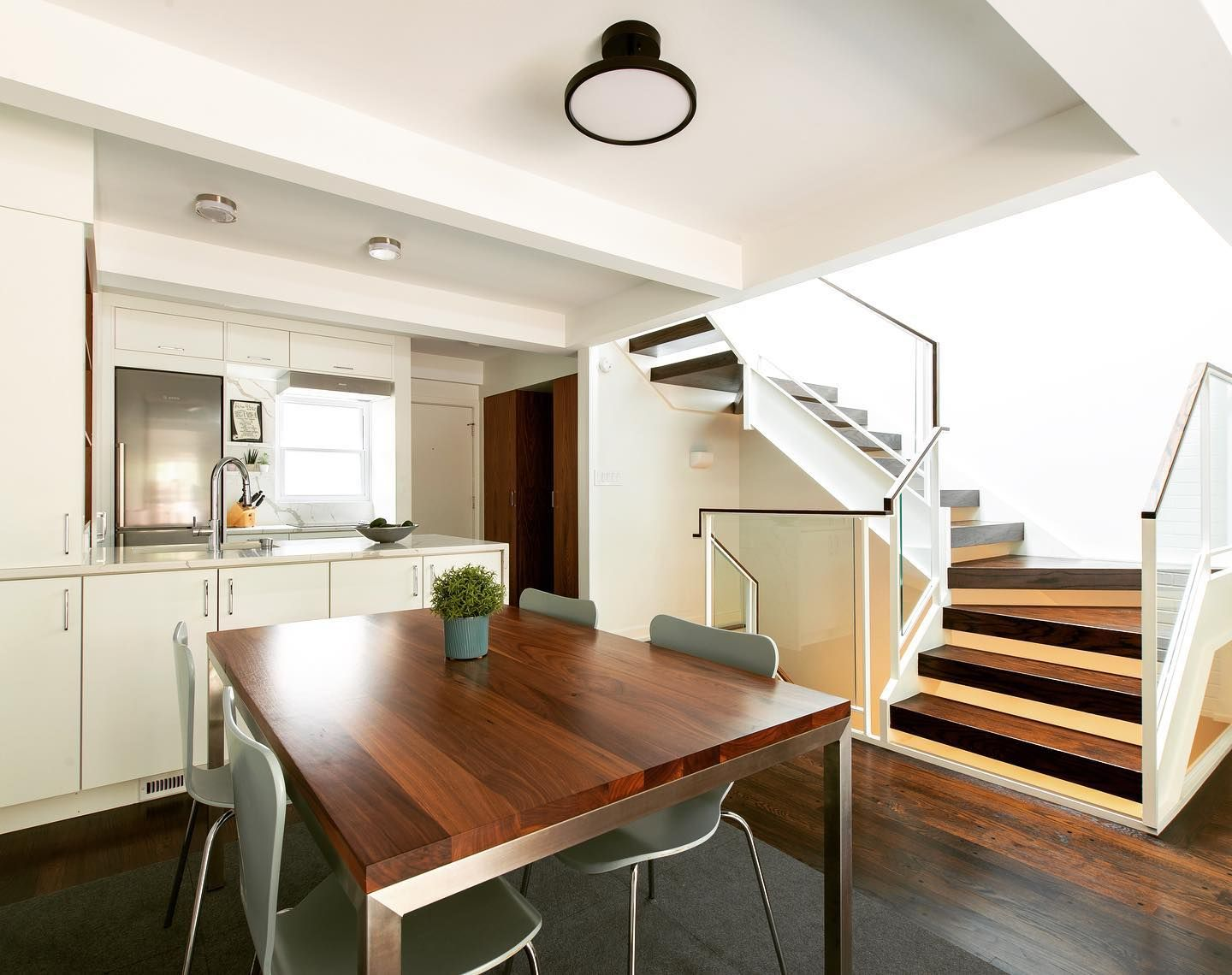 Renters seeking an upgraded space should look at this