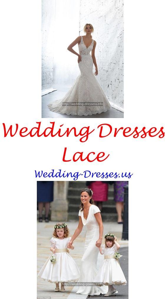 Schön Bridesmaid Dress As Wedding Dress Ideen - Brautkleider Ideen ...