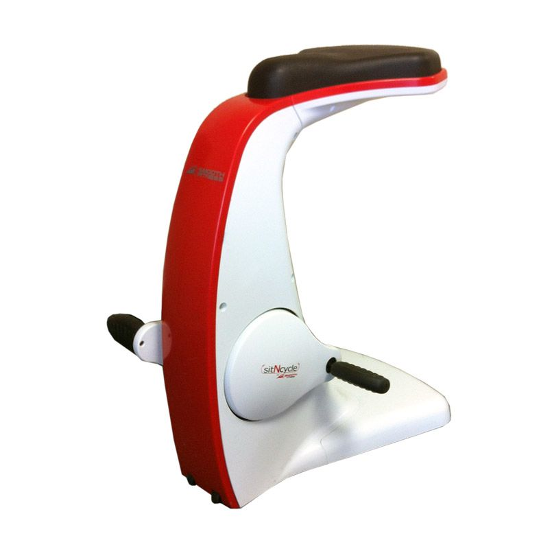 Dorothy Hamill Bicycle Sitncycle New Exercise Bike Smooth Fitness Biking Workout Exercise Bikes No Equipment Workout