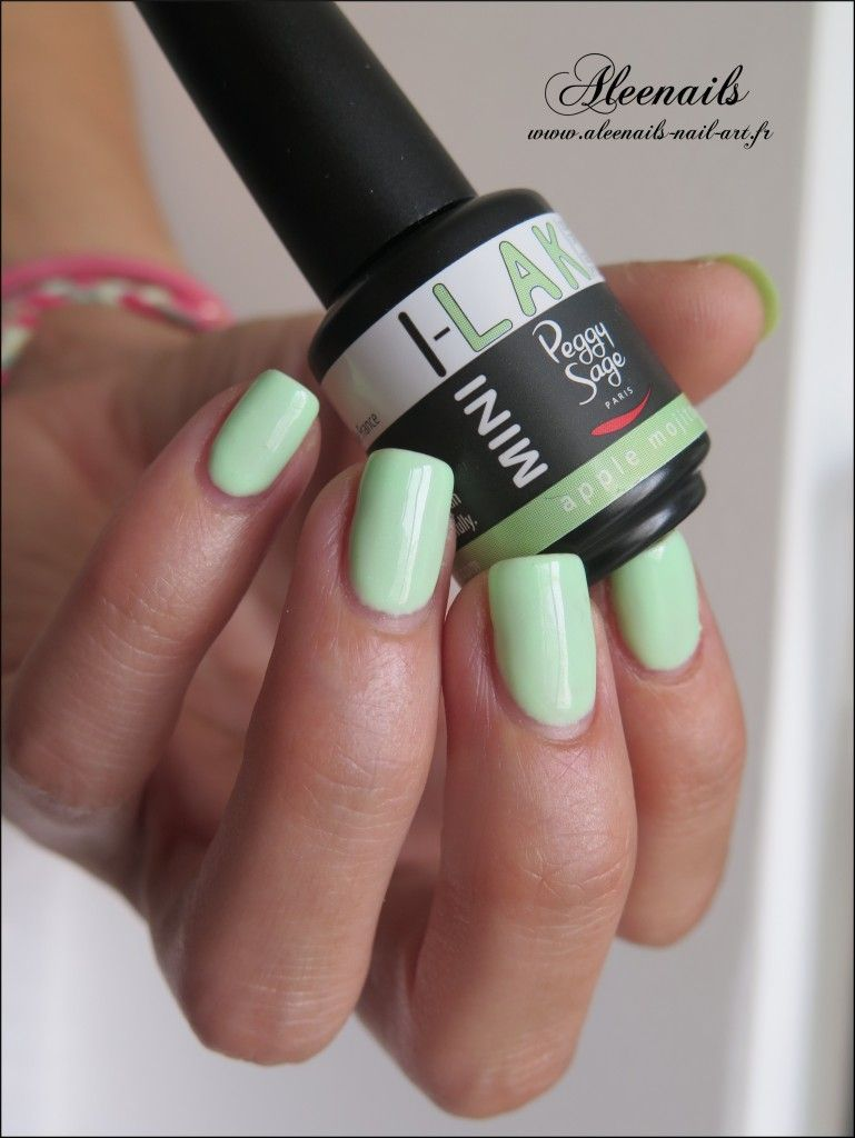 http://aleenails-nail-art.fr/swatch-apple-mojito-ilak-mini-peggy ...