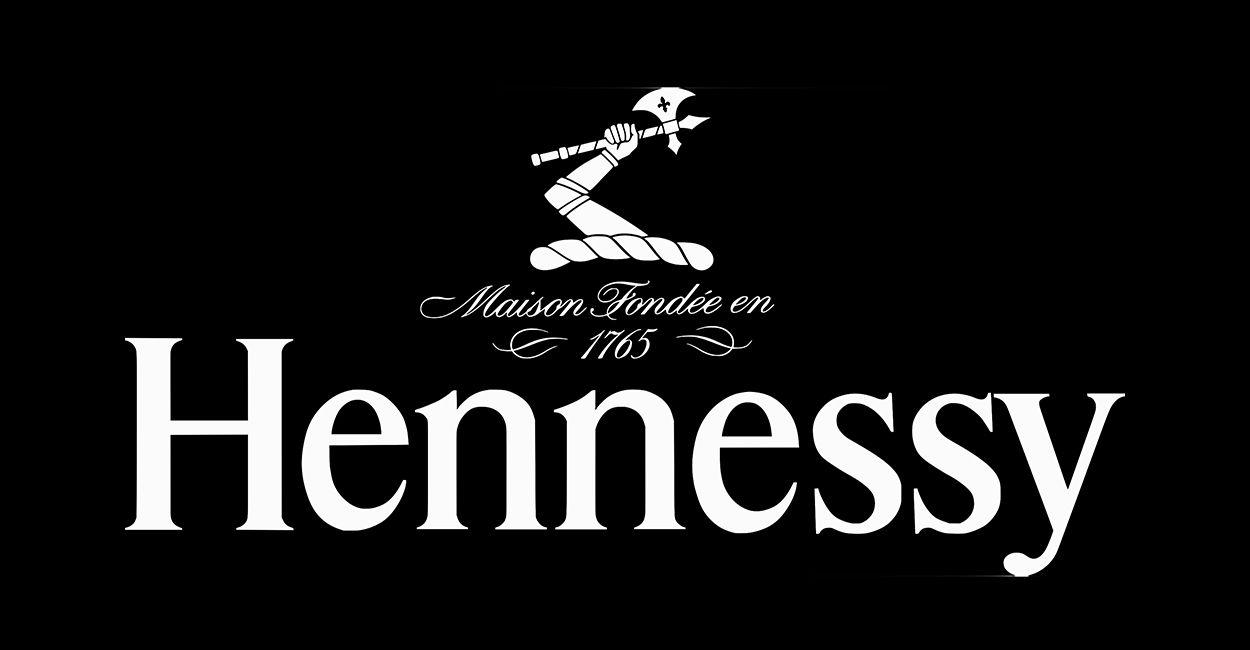 Логотип хеннесси без надписи картинка