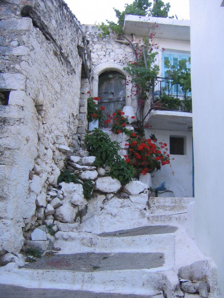 Voyage Trek et randonnée Crète : Criques, gorges et montagnes blanches - Huwans clubaventure