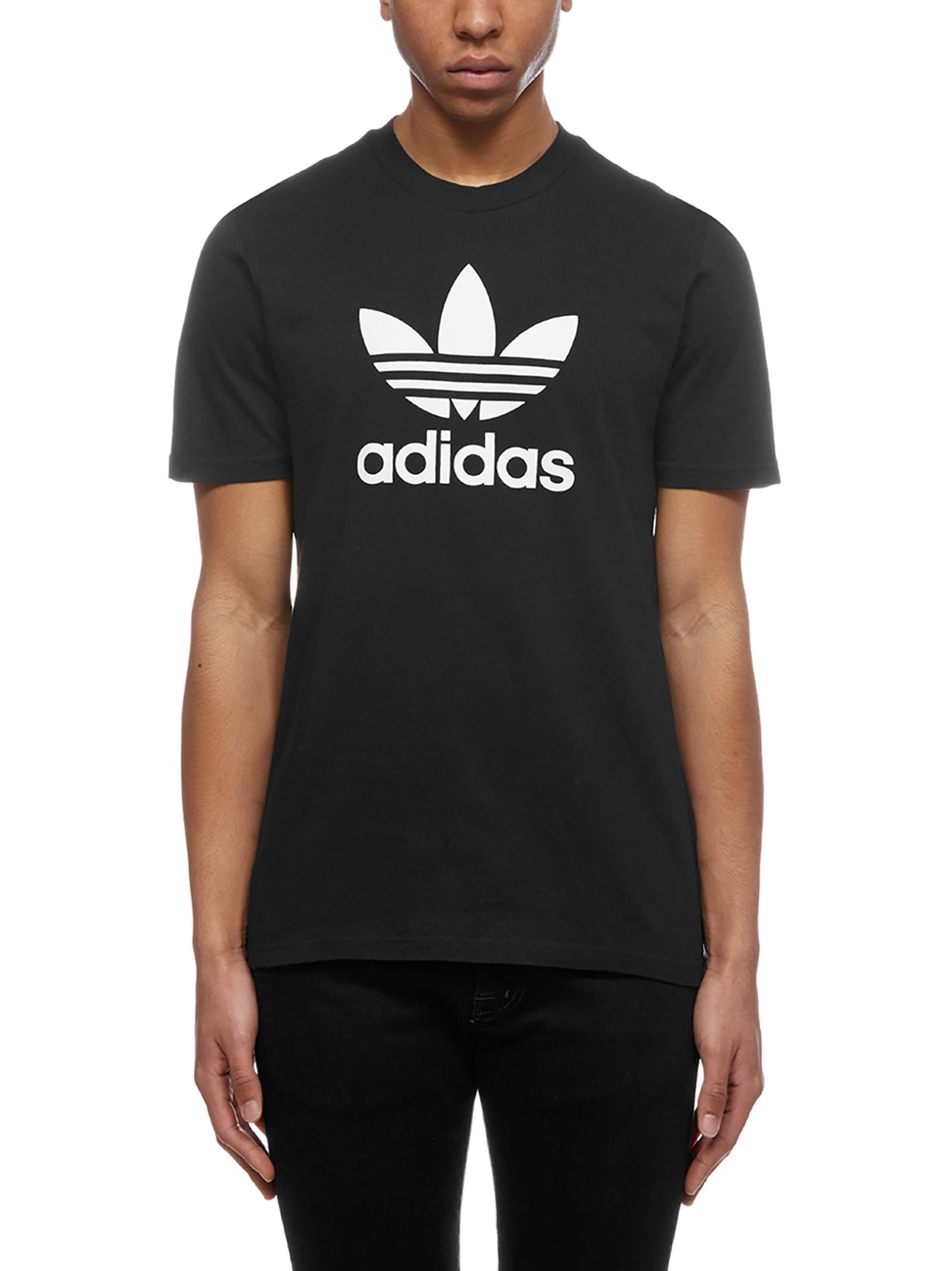 782965250 ADIDAS ORIGINALS TREFOIL T-SHIRT.  adidasoriginals  cloth