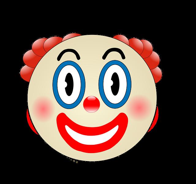 Free Image On Pixabay Clown Funny Make Up Whatsapp Whatsapp Dp Images Whatsapp Dp Wallpaper Pictures
