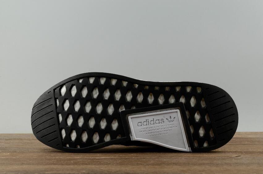 miglior prezzo adidas white alpinismo nmd r2 slancio libero dhl