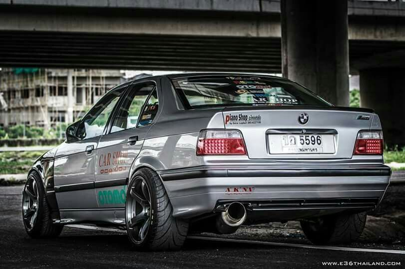 Bmw E36 M3 Silver With Images Bmw Cars Bmw Series Bmw Sport