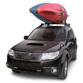 Inno Dual Kayak Rack Kayak Rack Kayak Roof Rack Kayaking