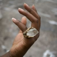 Rings : CAVE COLLECTIVE