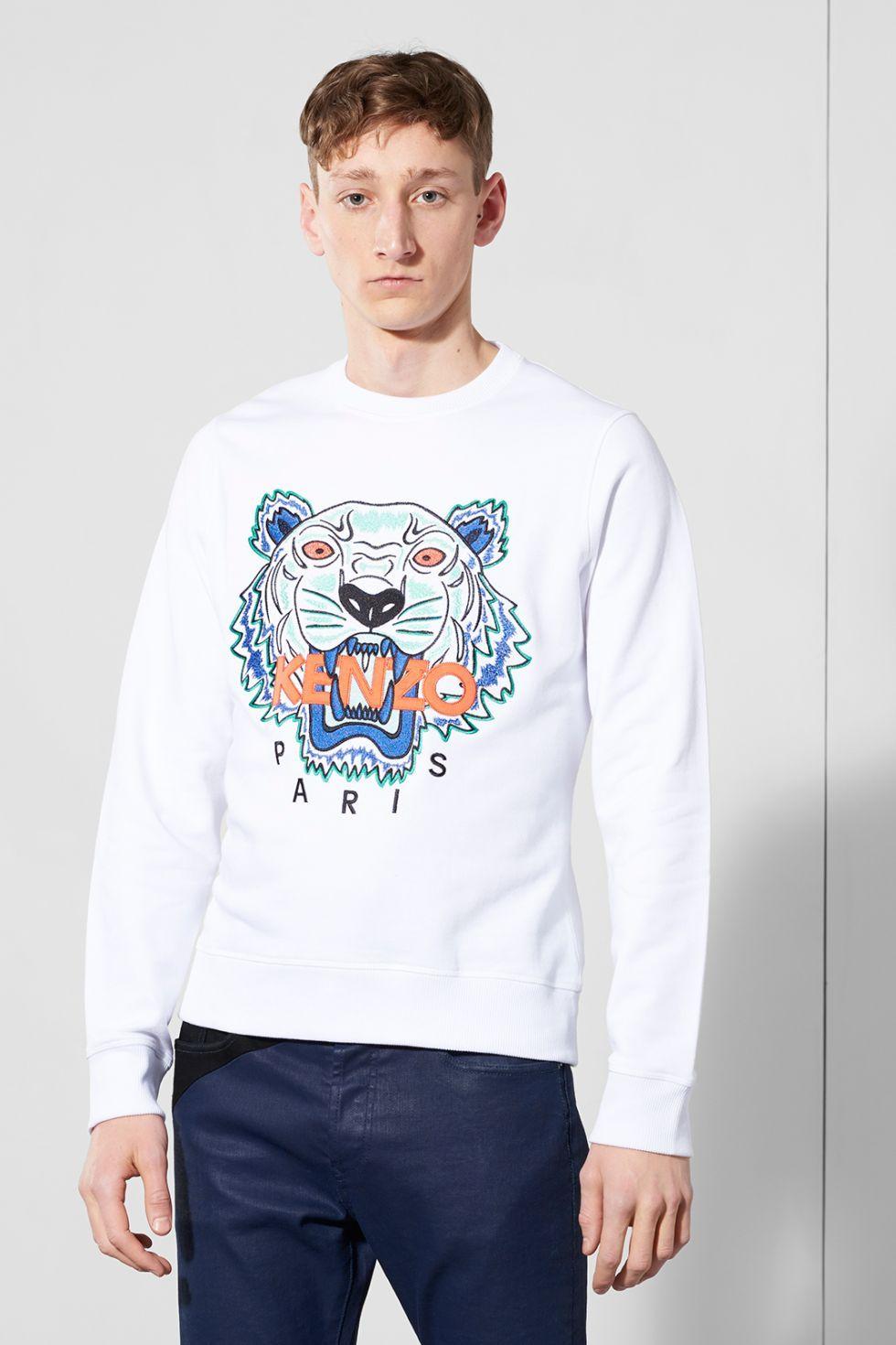 kit tricot kenzo