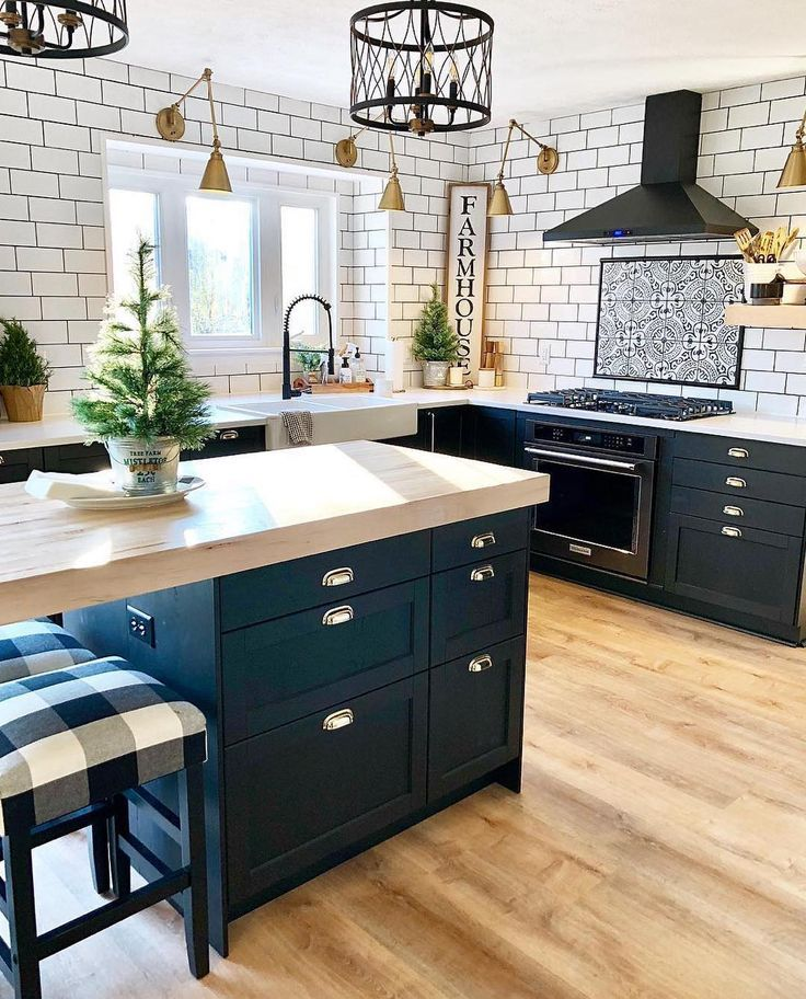 American Style Kitchens from Your Favorite Brands or ...