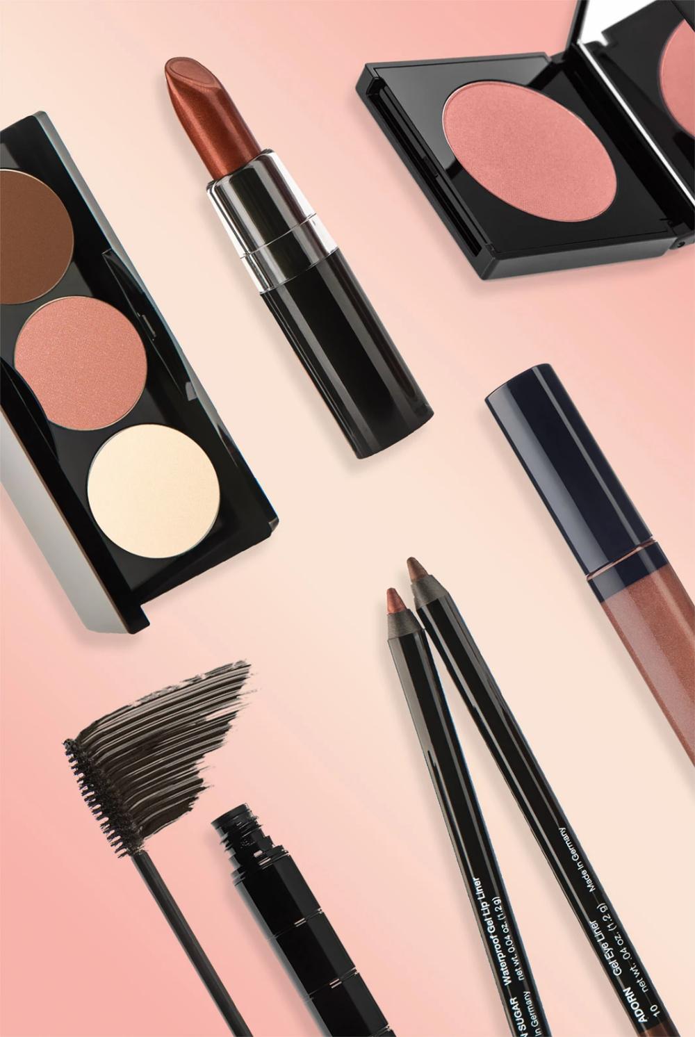 Type 3 Glam Up & Go Makeup Starter Kit in 2020 Makeup