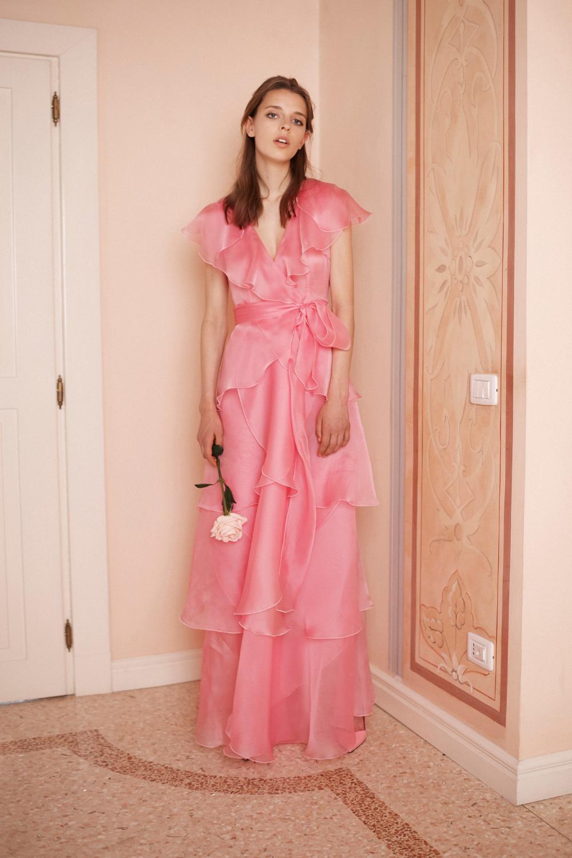 Blumarine Resort 2020 Fashion Show #hochzeitskleiderhäkeln