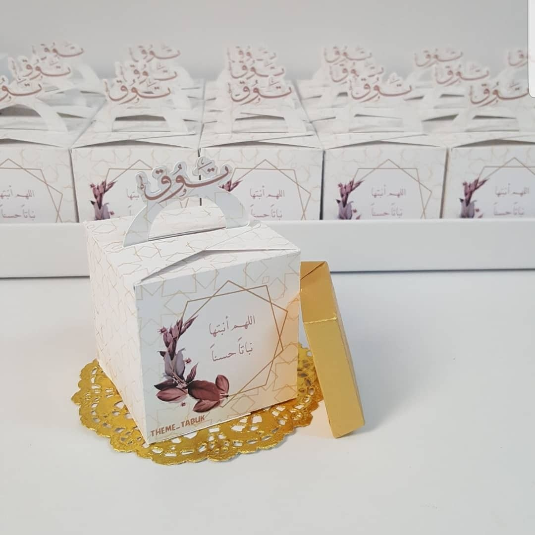 توزيعات بوكس بالاسم Baby Girl Shower Themes Girl Shower Themes Gift Box Template