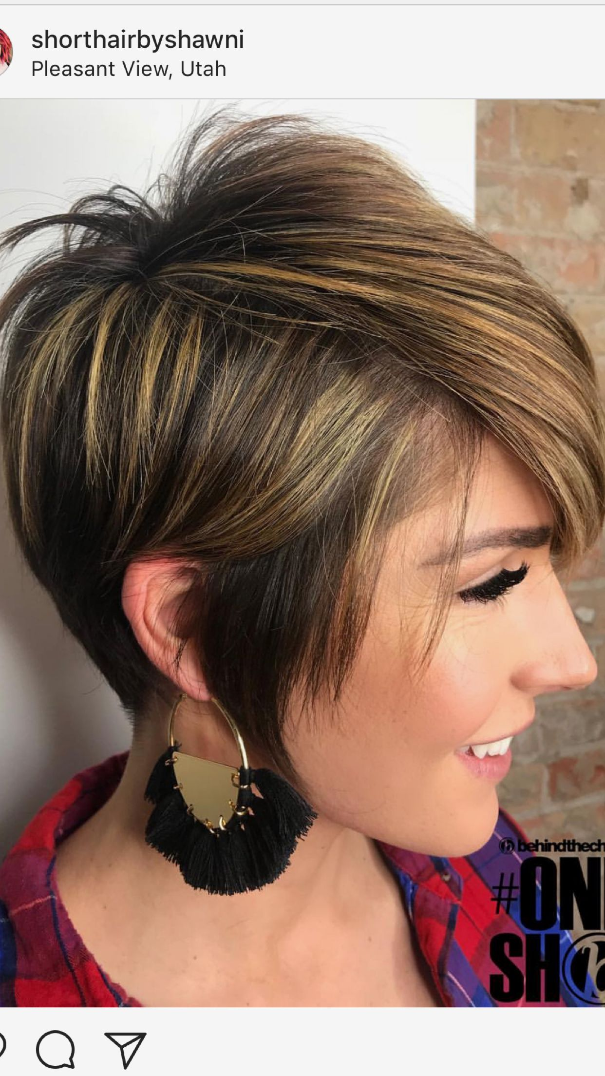 Pin by Michelle Gregowich on Hair ideas Pinterest